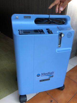 mediair-oxygen-concentrator