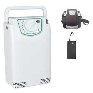 precision medical oxygen concentrator